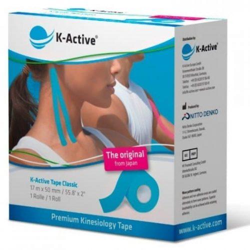 K-Active Tape 5 cm/17 m