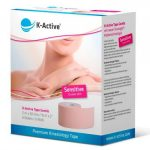 K-Active Tape 5 cm/5 m GENTLE