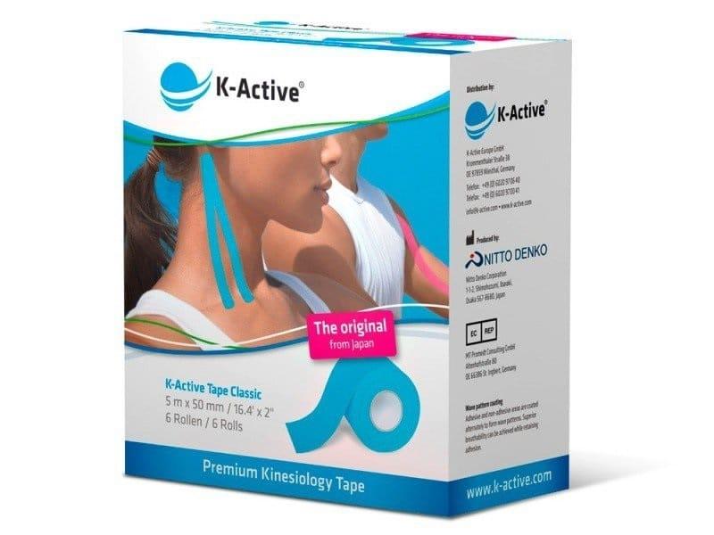 K-Active Tape 5 cm/5 m