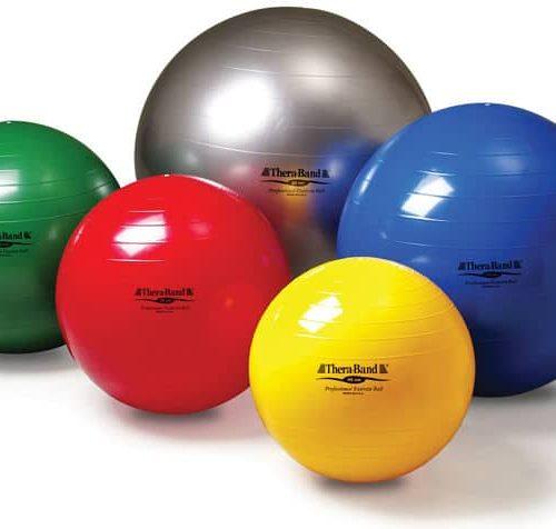 Piłka gimnastyczna Togu TB 45-85 cm